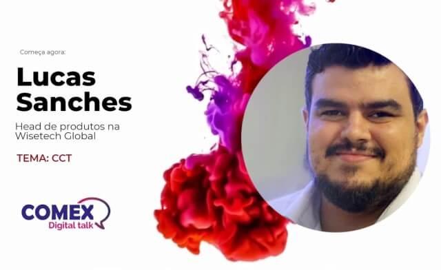 Lucas Sanches