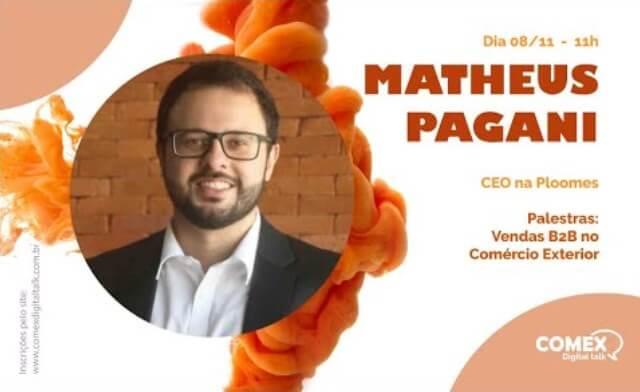 Matheus Pagani