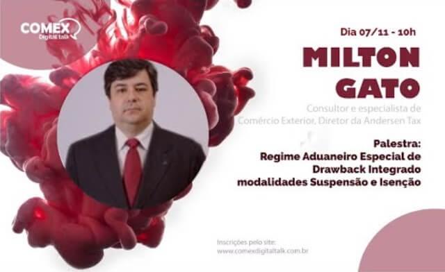Milton Gato
