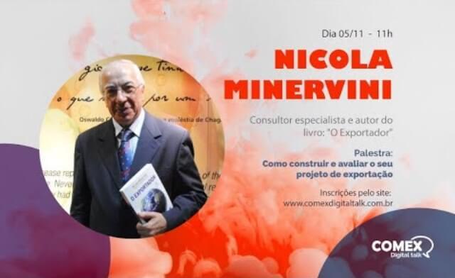 Nicola Minervini