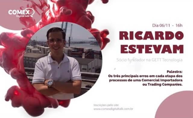 Ricardo Estevam
