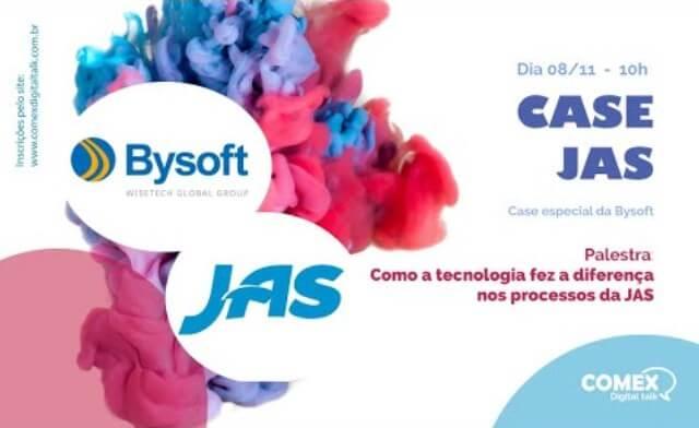 Bysoft Case da JAS