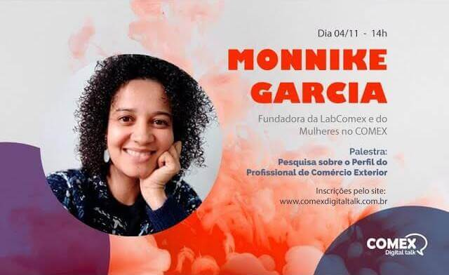 Monnike Garcia