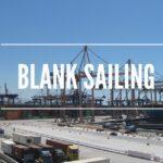 Andrea Tonon: Blank Sailing – O que é, quais os motivos de sua ocorrência e como amenizar seu impacto