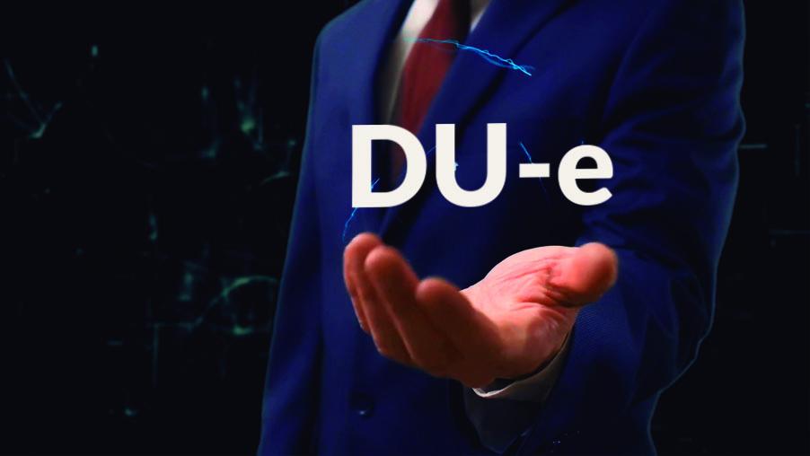 Principais erros da DU-e e como resolver cada um deles