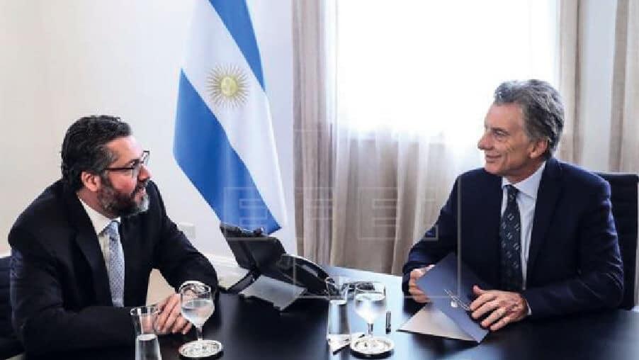 Argentina e Brasil concordam em aumentar a redução tarifária de produtos extras do Mercosul